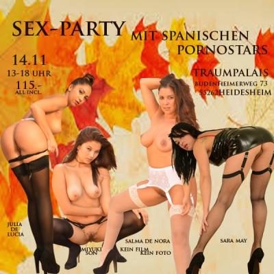 14.11.2016 Heidesheim