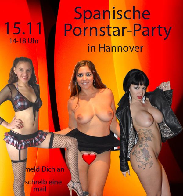 15 November Hannover