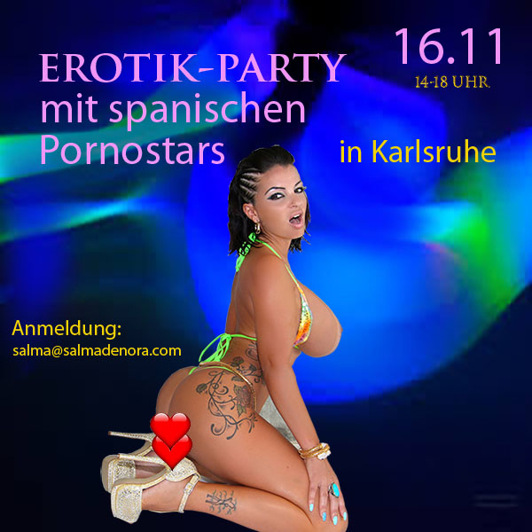 16 November Karlsruhe